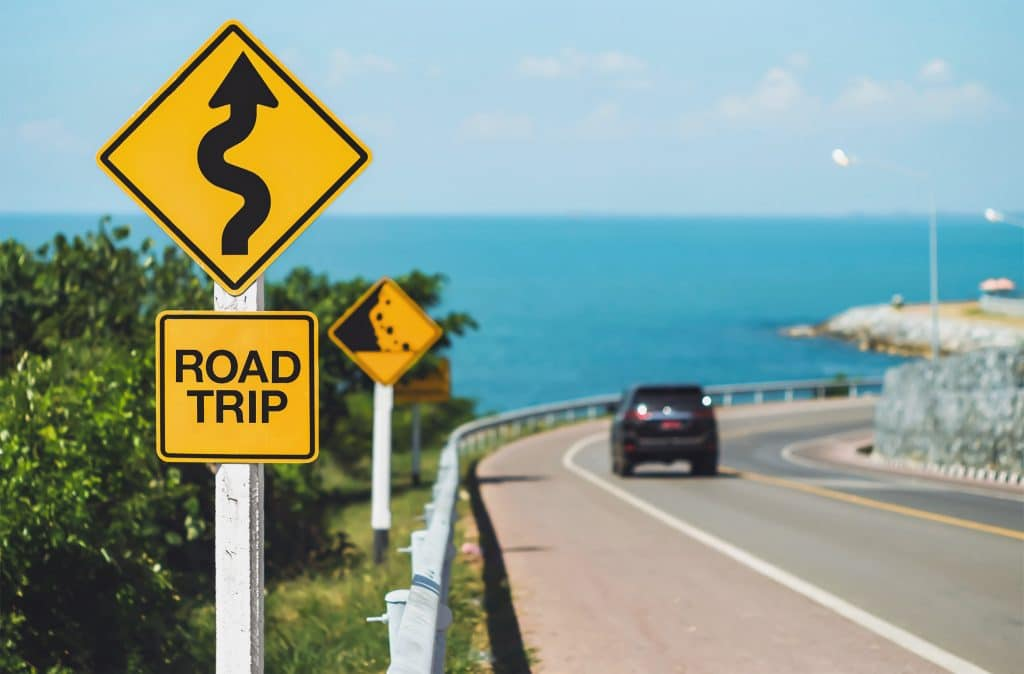Road Trip Checklist - Getting Your Car Ready