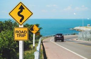 Road Trip Checklist - Getting Your Car Ready