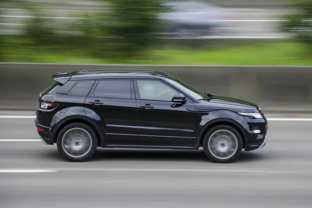 Land Rover Tips for Maintenance in the Spring